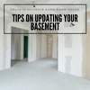 /blogs/delta-13-blog-news/tips-on-updating-your-basement