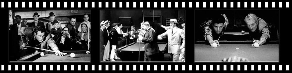Billiards in Pop Culture Through the Years: Part I