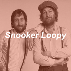 Chas & Dave- Snooker Loopy