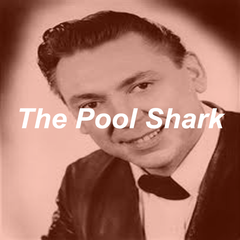 Dave Dudley- The Pool Shark