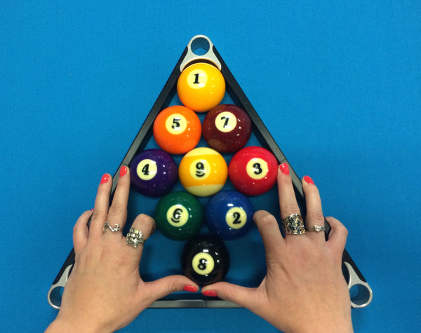 The Dummies Guide to 8 Ball, 9 Ball & Straight Pool ...