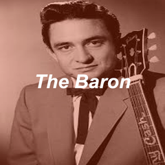 The Baron- Johnny Cash