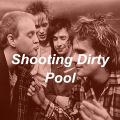 Replacements- Shooting Dirty Pool