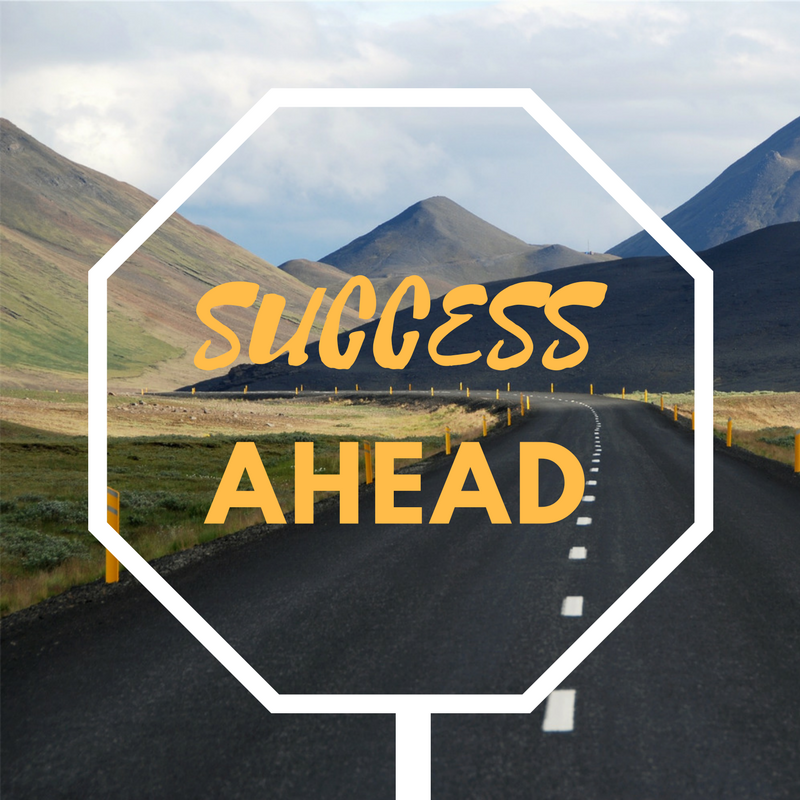 Success Ahead - Self Improvement