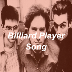Shellac- Billiard Player Song
