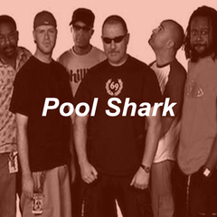 The Toasters- Pool Shark