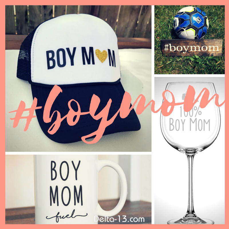 Delta 13 Usa Made Home Decor Gifts For A Boymom