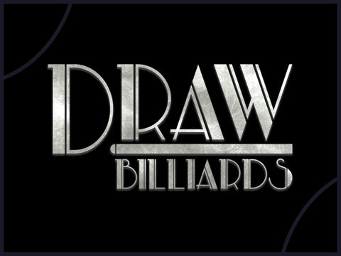 Draw Billiards