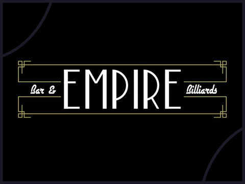 Empire Billiards and Bar