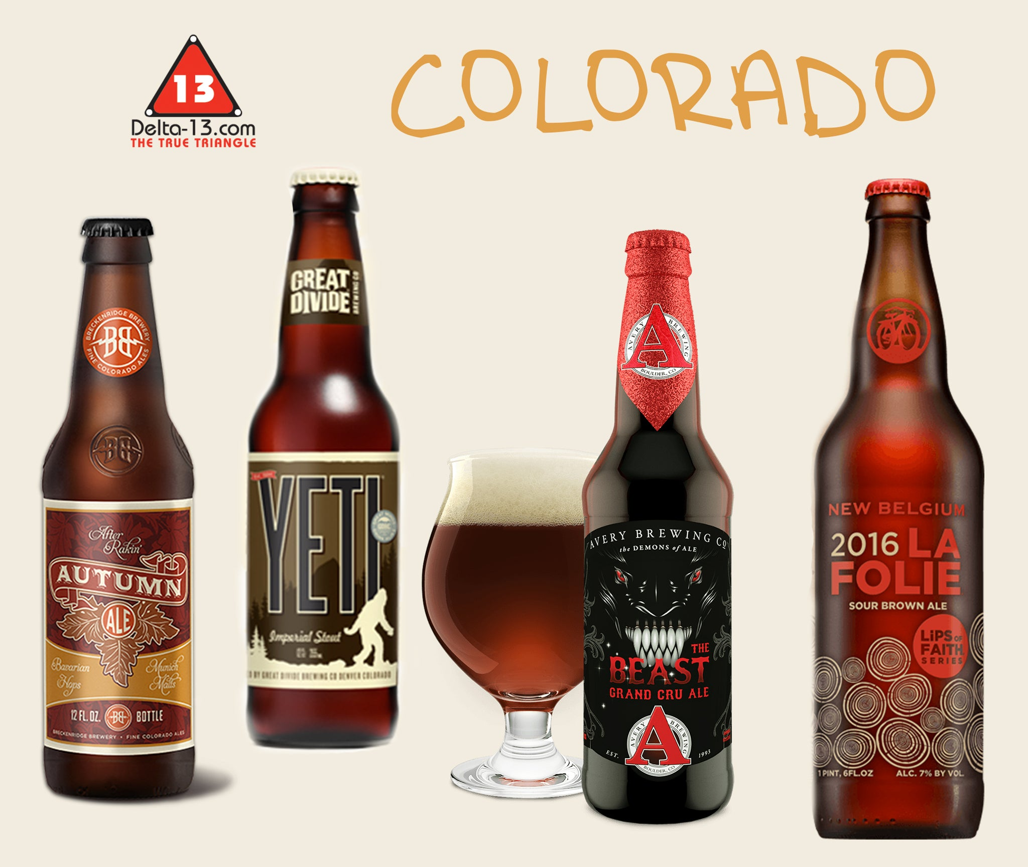 Colorado Fall Beers
