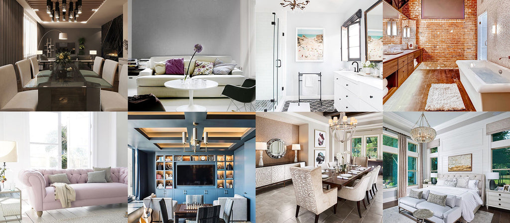 25 Interior Designers To Follow On Instagram