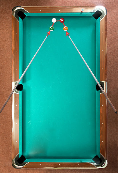 Billiard Terminology You May Not Be Familiar With Pool Shots Delta - Cannon pool table