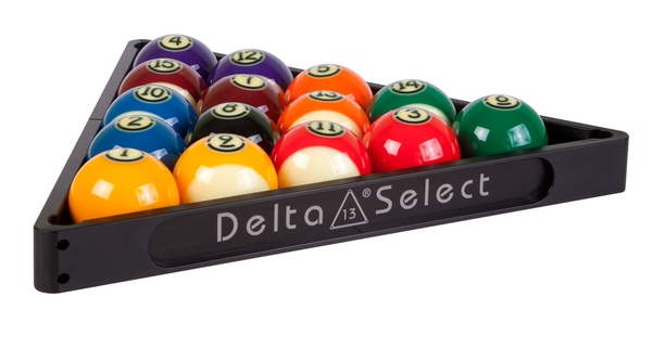 Delta-13 Select Ball Rack