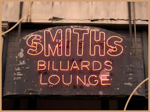 Smith's Billiard Lounge
