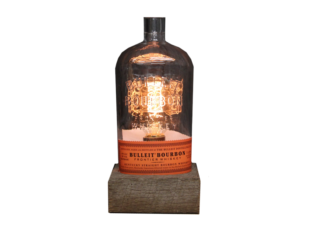 Bulleit Edison Desk Lamp