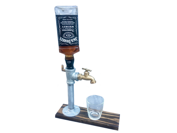 Jack Daniels Whiskey Dispenser