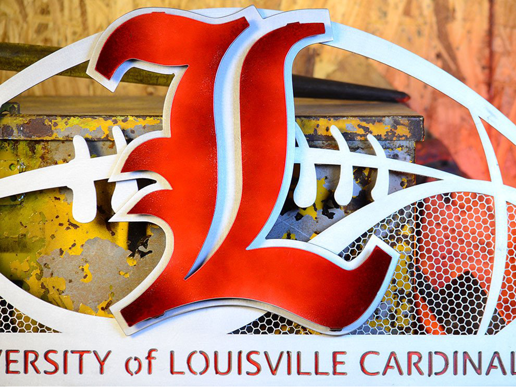 Hex Head: University of Louisville Football