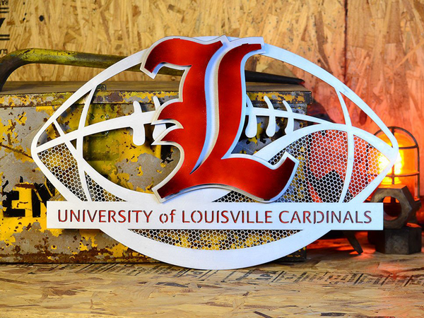 University of Louisville Football