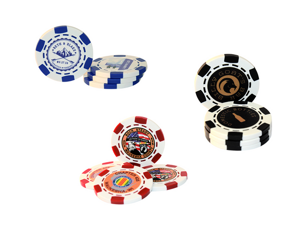 Custom Poker Chip Company: Custom Poker Chips