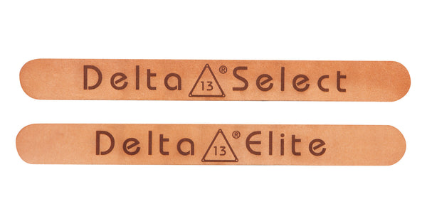 Delta-13 Leather Inserts - Delta-13 - 1
