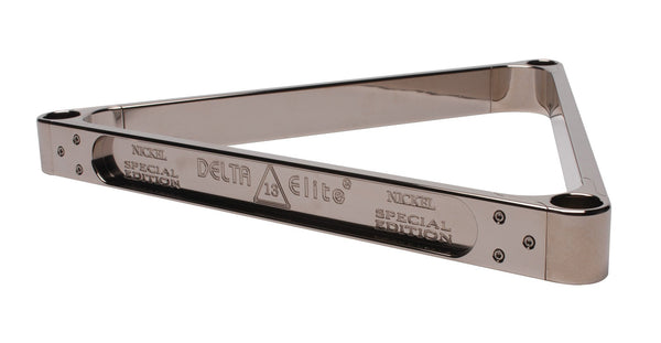 Nickel Plated - Delta-13 - 1