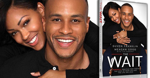The Wait By Meagan Good and Devon Franklin