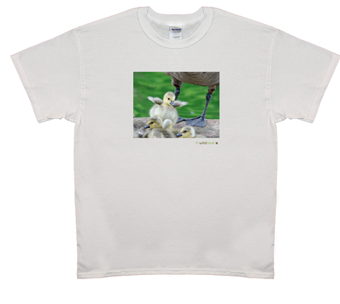 Goslings T-shirt (+$25 donation)