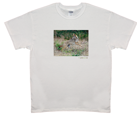 Running Coyote T-shirt (+$25 donation)