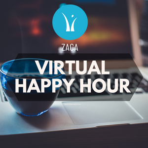 Zaca Sponsoring Virtual Happy Hours