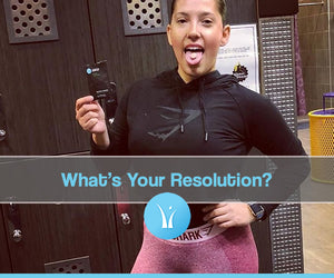 What Are The Top 10 New Year's Resolutions?