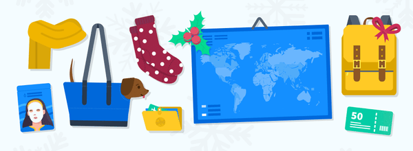 airhelp - Gifts for Travel Lovers: A Festive Guide