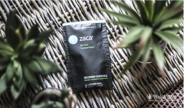 DrinkMe - HANGOVER - THIS COULD BE YOUR CURE ZACA