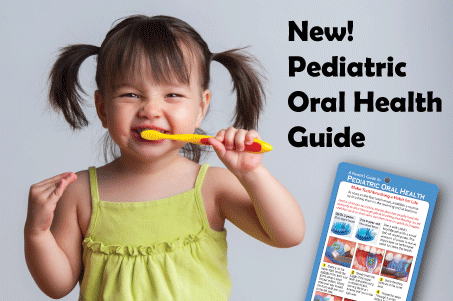 New Pediatric Oral Health Guide
