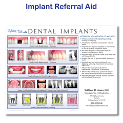 The Implant Referral Aid