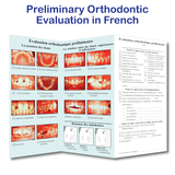 Preliminary Orthodontic Evaluation in French