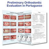 Preliminary Orthodontic Evaluation in Portuguese