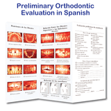 Preliminary Orthodontic Evaluation in Spanish