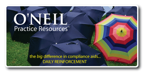 ONeil Practice Resources Guides big difference is daily reinforcement