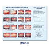 Esthetic Periodontal Procedures