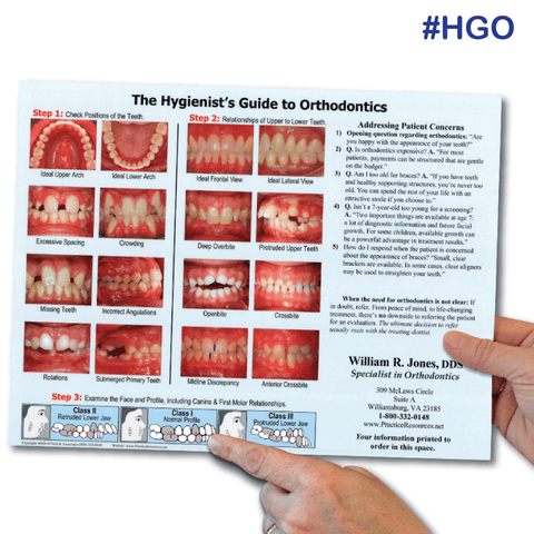 Hygienist's Guide to Orthodontics