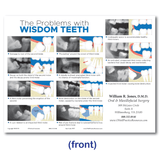 The Problems With Wisdom Teeth