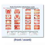 Orthodontic Quick Check In French