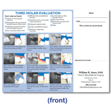 Third Molar Evaluation