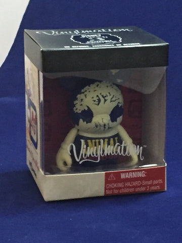 "Animal Kingdom Walt Disney World 40th Anniversary 3"" Vinlymation Figure"