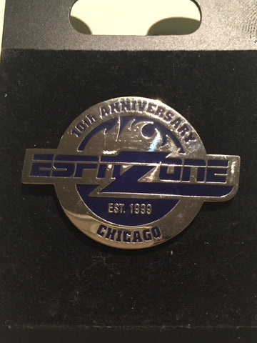 Espn Zone Chicago Pin