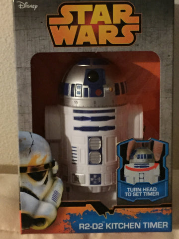 R2D2 Star Wars Kitchen Timer
