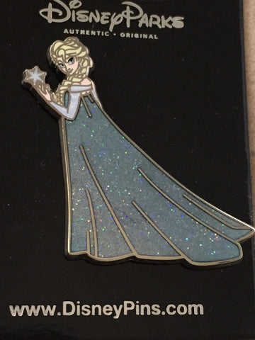 Frozen Elsa Pin