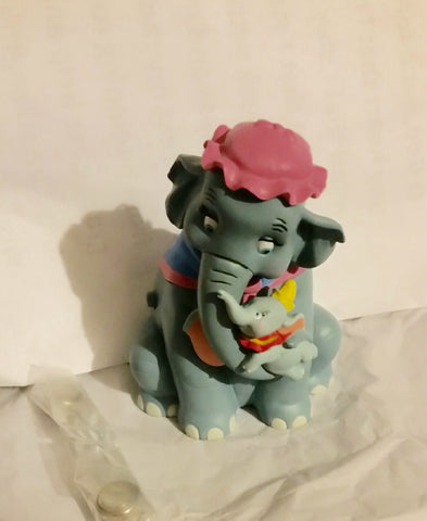 Baby Mine Dumbo Hallmark 2014 Holiday Ornament