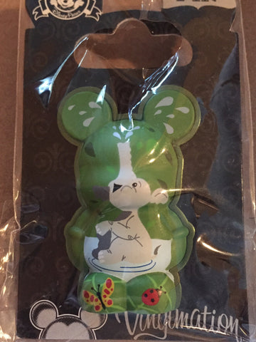 Jungle Cruise Vinylmation 3-D Pin