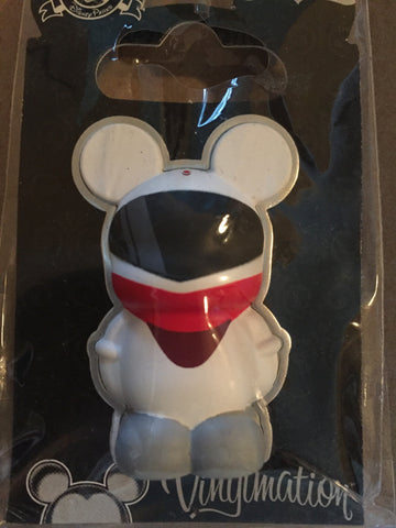 Monorail Vinylmation 3-D Pin